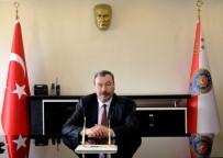 MÜDÜR YARDIMCISI - Zonguldak Emniyet Müdürü Osman Ak, Adana'ya Atandı