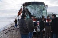 TUTUKLAMA KARARI - 21 Kişinin Öldüğü Kazanın Sürücüsüne 14 Yıl Hapis