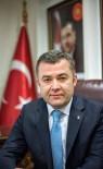 MUSTAFA KEMAL ATATÜRK - Ak Parti İl Başkanı Keskin'den Cumhuriyet Bayramı Mesajı