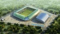 UĞUR AYDEMİR - Akhisar Arena İnşaatının Bakanlığa Devri Başlıyor