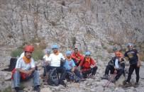SEL BASKINI - Aksaray'da Gönüllü Arama Ve Kurtarma Ekibi Yeniden Kuruldu