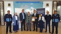 GÜNEBAKAN - Aksaray'da Günebakan Sertifikası Programı Sürüyor