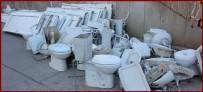 SU TESİSATI - Aksaray Devlet Hastanesi'nde Bakım-Onarım İşlemleri Sürüyor