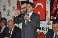 YASİN AKTAY - 'Artık Terörü Besleyecek Bir Kürt Sorunu Kalmamıştır'