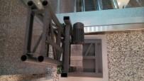 DURUŞMA SAVCISI - Asansör Faciasında 'Asli Kusurlu Tespiti' Yapılamadı