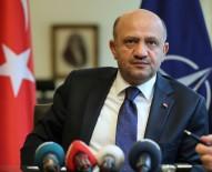 RAKKA - Milli Savunma Bakanı Işık: Rakka operasyonunda YPG güçleri olmamalı