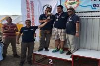KıBRıS - Bandırma Hür Kuş Takımı 2 Metre Model Planör Yarışmasın'nda İkinci Oldu