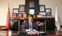 MUSTAFA KEMAL ATATÜRK - Başkan Toltar'dan Cumhuriyet Bayramı Mesajı