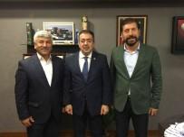 GENÇLİK MERKEZİ - Başkan Yavaş'tan Ankara Çıkarması