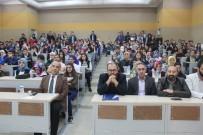ERDOĞAN BEKTAŞ - Başsavcı Sönmez'den 'Türkiye'de Hukuk' Semineri