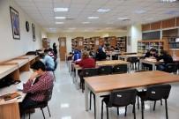 MELINDA GATES - Beylikdüzü'nde Kütüphaneler, Teknoloji Üssüne Dönüşecek