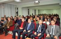 BELEDİYE BAŞKAN YARDIMCISI - Bilecik'te 'Atatürk Ve Cumhuriyet' Konferansı