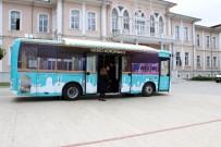 GEZİCİ KÜTÜPHANE - Bu Araç Köylerdeki Öğrencilerin Vazgeçilmezi Olacak
