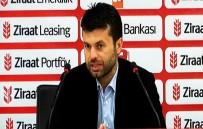 BUCASPOR - Bucaspor Türkiye Kupası'ndan Elendi