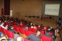 BİLİM ADAMI - Büyükşehir'in Deprem Çalıştayı Bu Yıl Uluslararası Ölçekte Yapılacak