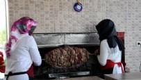 ANADOLU LİSESİ - Cağ kebabın kadın ustası