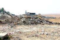 BELEDİYE BAŞKAN YARDIMCISI - Ceylanpınar'da Çöp Depolama Alanı Kaldırılıyor