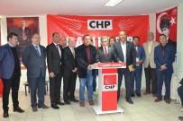 CUMHURİYET HALK PARTİSİ - CHP'den Tarım Sorunlarına Çözüm Önerileri