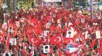 ESKİŞEHİR - Cumhuriyet Bayramı Atatürk Bulvarı'nda Kutlanacak