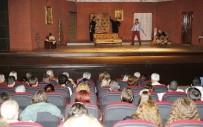 ANTALYA DEVLET TIYATROSU - Döşemealtı Tiyatrosu'ndan Muhteşem Gala