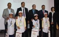 EYLEM PLANI - Elazığ'da Kantinleri Öğrenciler Denetleyecek