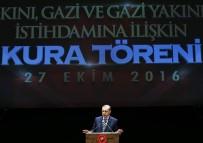 ÇANAKKALE DESTANI - Erdoğan Açıklaması 'Son 2 Yılda Terörle Mücadele Kanunu Kapsamında Yaptığımız Atama Sayısı 17 Bin 74 Kişiyi Bulmuştur'