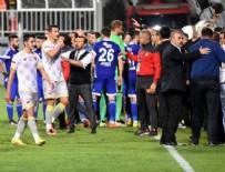 PFDK - Eskişehirspor'a ceza yağdı