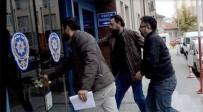 KENAN ÇIFTÇI - FETÖ/PDY Soruşturmasında 11 Kişi Adliyeye Sevk Edildi
