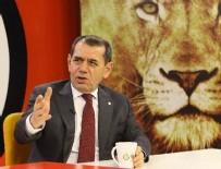 MARTİN LİNNES - Galatasaray'da 6 futbulcu ile yollar ayrılıyor