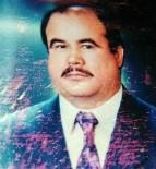 NECMETTİN ERBAKAN - Gazeteciler Cemiyeti Başkanı Mehmet Emin Turpçu'nun Eniştesi Ahmet Turgut Hayatını Kaybetti