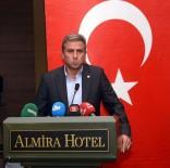 ALİ AY - Hamzaoğlu Açıklaması 'Bir Şeyler Yapmaya Çalışanlar Eleştirilir'