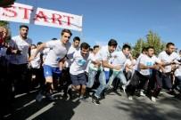 ÖDÜL TÖRENİ - İnönü Üniversitesi'nde 15 Temmuz Milli İrade Koşusu