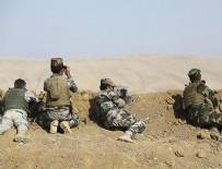 CANLI KALKAN - Irak ordusu Musul'a ilerleyemiyor!