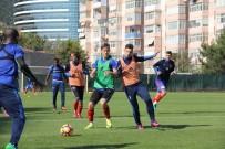 FENERBAHÇE - Kardemir Karabükspor, Fenerbahçe Mesaisinde