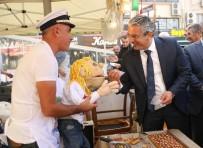 SAĞLIKLI YAŞAM - Karşıyaka'da Sağlık Ve Lezzet Festivali