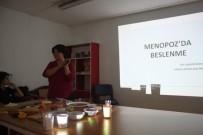 KADIN DOĞUM UZMANI - Kartepeli Kadınlara Menepoz Farkındalığı Eğitimi