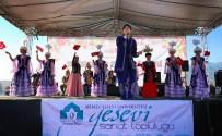 MUSTAFA YAŞAR - KBÜ'de 'Gençlik Konseri'