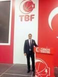 Kerse, TBF Yönetimine Seçildi