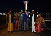DANS GÖSTERİSİ - Komorlar Birliği Milli Günü EXPO 2016'Da Kutlandı