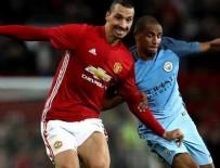 WEST HAM UNITED - Manchester United 1-0 Manchester City
