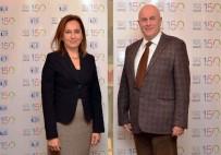 ŞAHİKA ERCÜMEN - Nestle Tüm Dünyada Kuruluşunun 150. Yılını Kutluyor