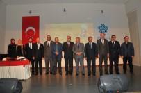 AKŞEHİR BELEDİYESİ - NEÜ'de Nasreddin Hoca Konferansı