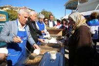 NİLÜFER - Nilüfer'de Ağızlar Tatlandı