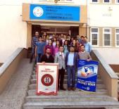 İSMAIL YAVUZ - Öğrenciler Rotaract Kulübü'nün Kitap Kumbarası İle Okuyacaklar