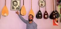 MUHARREM ERTAŞ - Okullarda Müzik Eğitimi Verilmesi Amatör Sanatçıları Müzik Eğitimine Yöneltti