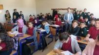 OSMAN KıLıÇ - Ortaokul Öğrencileri Liseleri Tanıdı