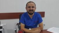 BİLİM ADAMI - Park Hospital'dan Mikro Çipli Bebek Tedavisi