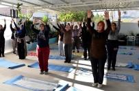 SPOR PROGRAMI - Seradan Spora Koşan Kadınlara Özel Spor Salonu
