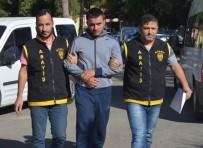 YANKESİCİLİK VE DOLANDIRICILIK BÜRO AMİRLİĞİ - Seri Kapkaççı Yakalandı