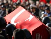 YILDIRIM DÜŞMESİ - Siirt'ten acı haber: 1 şehit, 1 yaralı